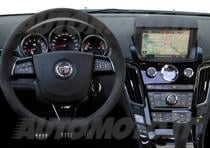 043, Cadillac CTS V Sport Wagon