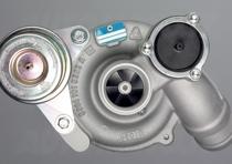 1  turbo BMW A