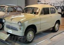 1957 Suzuki Suzulight 01