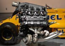 2  Honda RA 168 E  1988