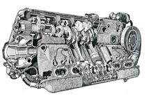 2 DB 601