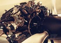 2 Motore 801 BMW