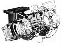 2 turbo spacc