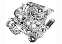 4 V6 Alfa 164 SOHC