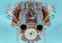 5 Ford V8 DOHC 2
