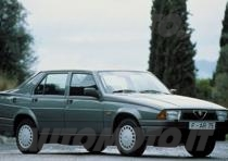 alfa romeo 75 1988 2