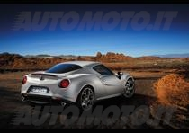 alfa romeo 4c launch edition 4