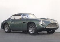 Aston Martin DB4 GT Zagato 1961 1600x1200 wallpaper 01