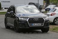 Woloschin: «RS Q7? Chi conosce Audi può immaginare come andrà a finire»
