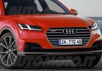 Audi TTQ 1