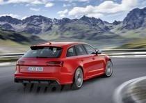 Audi RS6 Avant Performance (26)