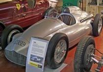 Auto Union Sokol Typ 650
