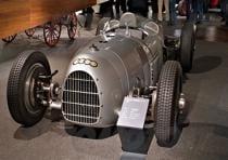 Auto Union Typ A