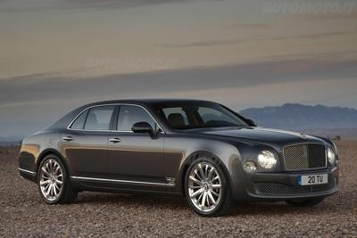 bentley mulliner driving specification 18