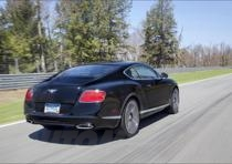 bentley continental mulsanne le mans edition 14
