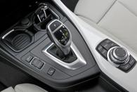 BMW Serie 1 - i Driving Mode