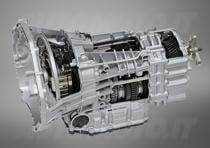 BMW M5   M DKG Drivelogic 1