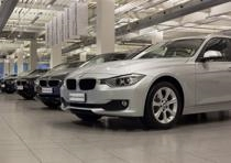 bmw premium selection 5