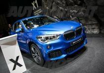 BMW X1 IAA 2015 (19)