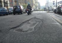 Buca Milano via Ferrucci  (1)