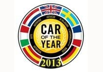 car of the year 2013