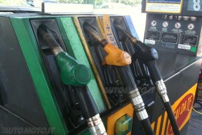 carburanti distributore benzina eni