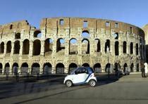 car2go roma 3
