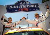 CIR 2015 Rally SanMarino sab 2