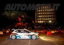CIR 2015 Rally Roma Capitale ven (7)