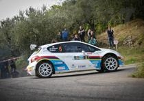 CIR Rally DueValli ven 12