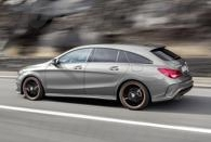 CLA Shooting Brake Mercedes Benz (21)