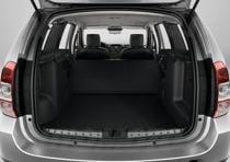Dacia duster restyling prove for Duster interni