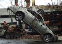 demolitore auto