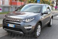 Prova: Nuova Land Rover Discovery Sport [video] Bella come la Evoque, ma a sette posti