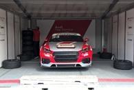 Emiliano Perucca Orfei Audi TT Cup Zeltweg (10)