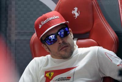 Alonso concluder la mia carriera in ferrari la for Migliore casa del mondo in vendita