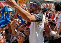 F1 2015 Spagna ven 32