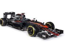 F1 2015 Spagna ven 33