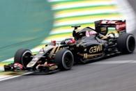 F1 2015 Brasile ven 27