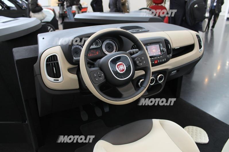 Fiat 500l Le Origini Del Progetto Lo Sviluppo Gli