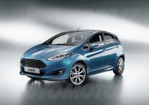 ford fiesta restyling 2013 3