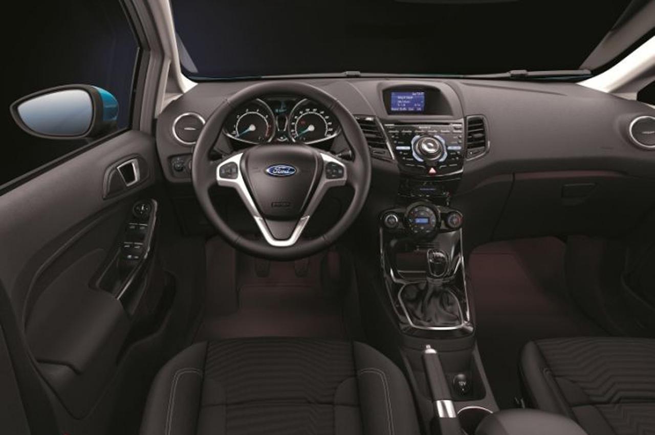 Home » Auto Novita Nuova Ford Fiesta 2014 Restyling