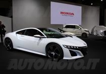 honda tokyo motor show 2013