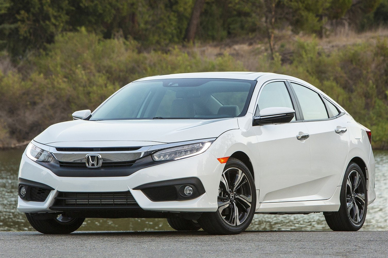 ... 2015 Honda Civic Type R 2017 2018 Best | 2017 - 2018 Best Cars Reviews