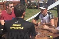 Vandoorne: «McLaren ha del potenziale. Voglio il titolo GP2»