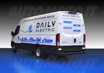 iveco daily electric 3