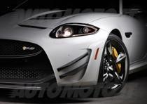 jaguar xkr s gt 7