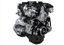 Jaguar Land Rover Ingenium motore