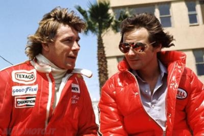james hunt barry sheene
