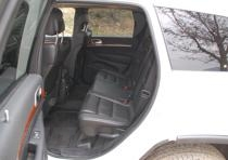 Jeep Grand Cherokee V6 TD Limited  (27)